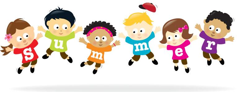 Summer Fun for Preschoolers -